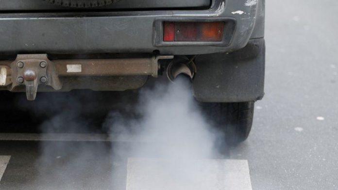 Contrôle Anti-pollution